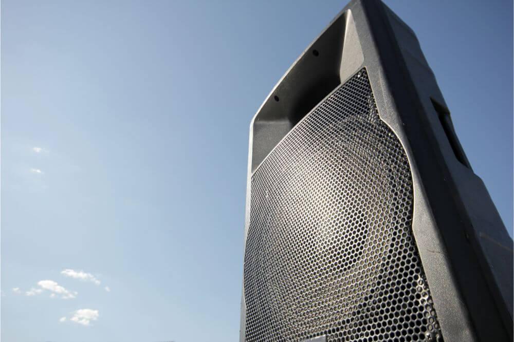 JBL Control 29AV-1 Premium Indoor/Outdoor Monitor Speaker